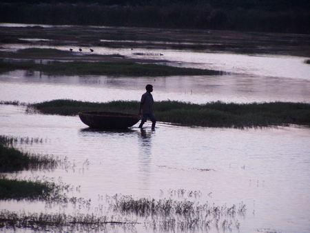 Agara Lake