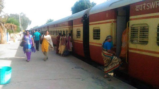Union govt is boosting suburban rail in Bengaluru, State
