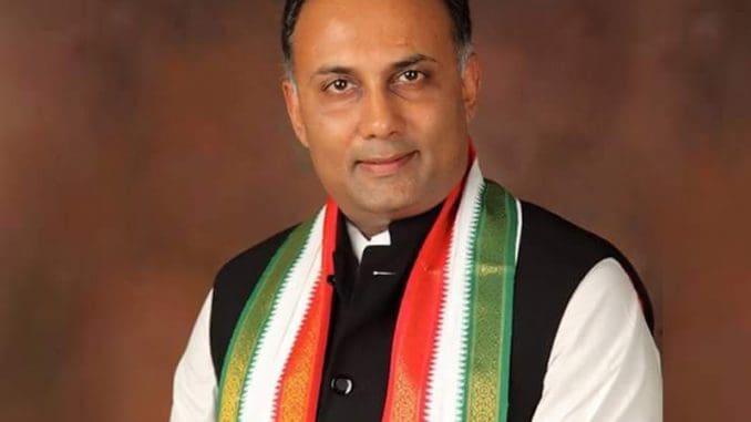 Gundu Rao Politician R