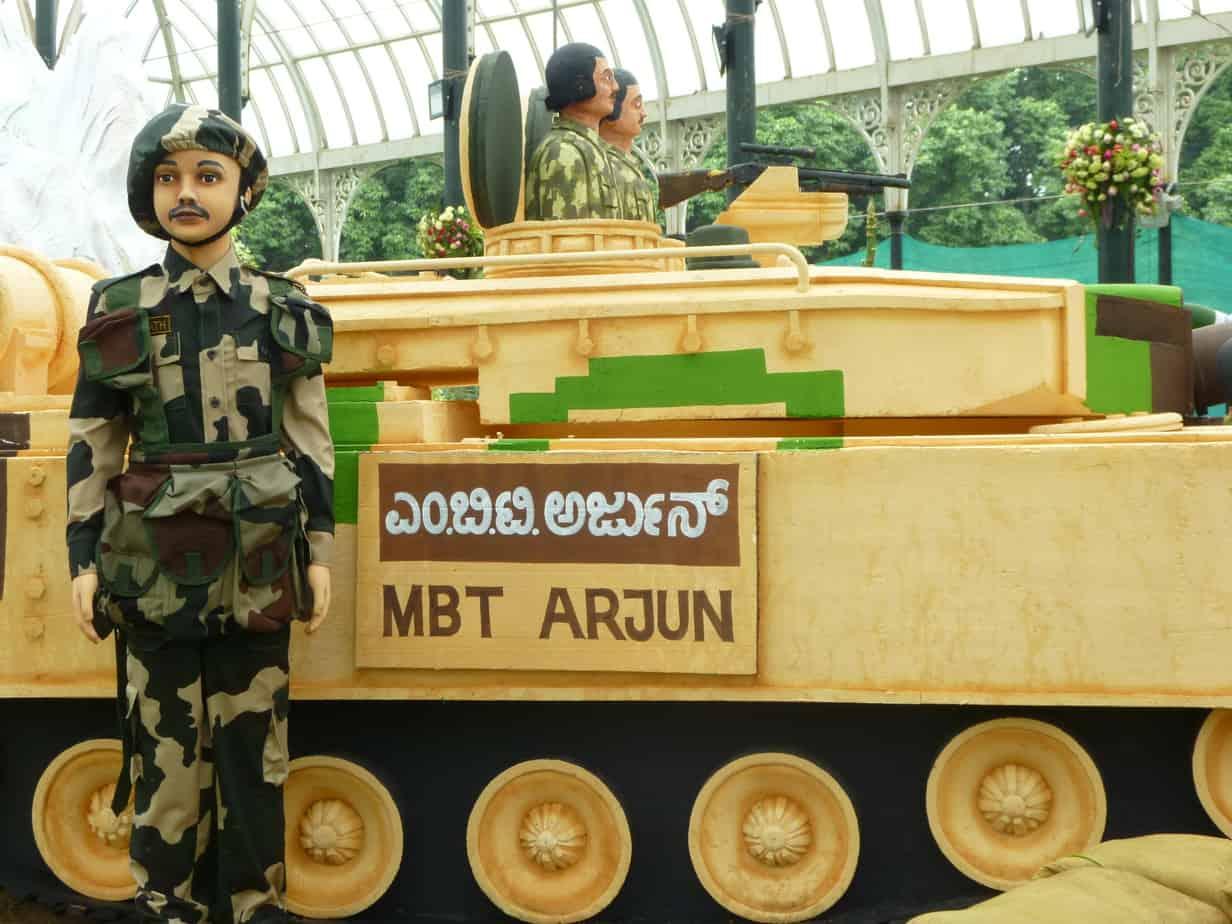 MTB Arjun