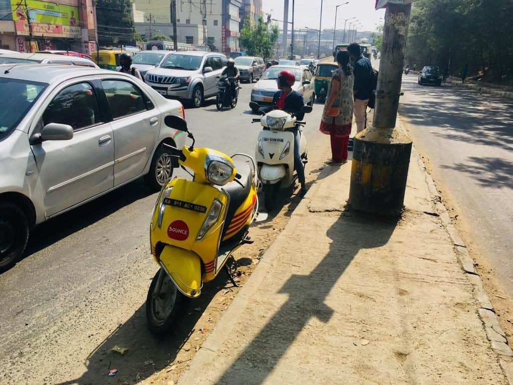 How rental bikes are easing daily commute in Bengaluru | | Citizen