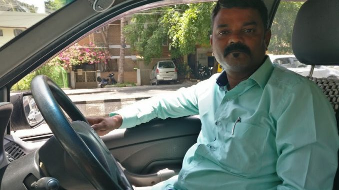 The economics of being a cab driver in Bengaluru | | Citizen Matters