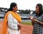 """Bengaluru needs at least two more Kanteerava-like centres"": Pramila Aiyappa, Olympian"