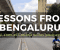 Podcast Trailer: Lessons from Bengaluru