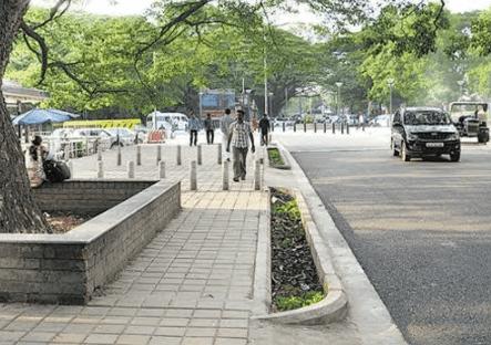 A better-designed street